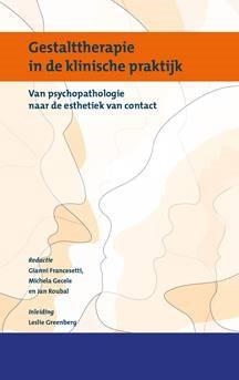 Boek: Gestalttherapie en psychopathologie