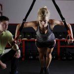 boulimia, extra trainen